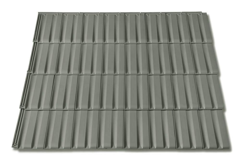 La Escandella Innova Terracotta Roof Tiles