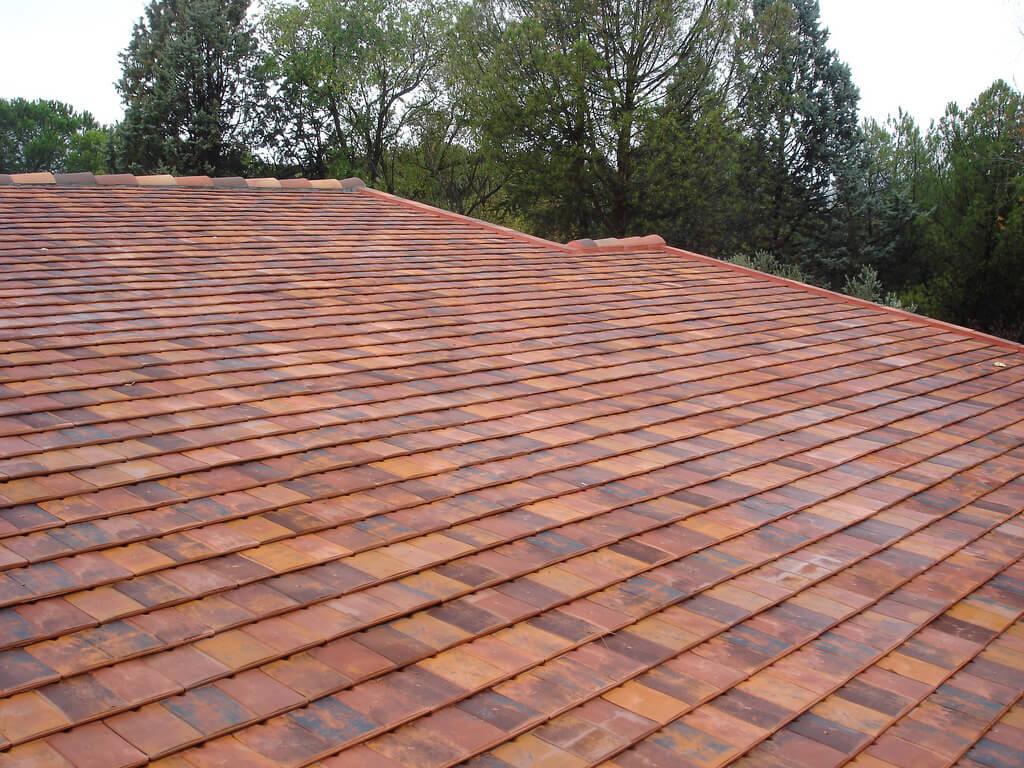 Visum Terracotta Tile Range - Terracotta & Concrete Roofing Adelaide