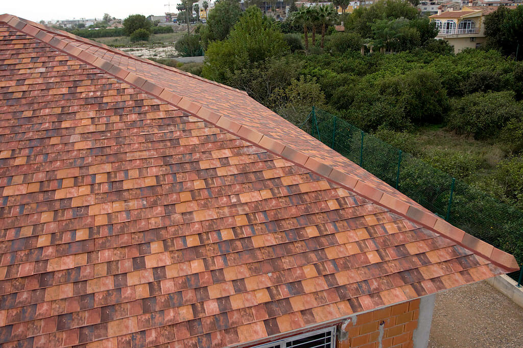 Visum Terracotta Roof Tiles Terracotta Amp Concrete Roofing