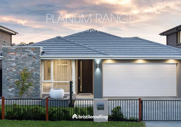 Planum Roof Tiles - Terracott Concrete Roofing Adelaide