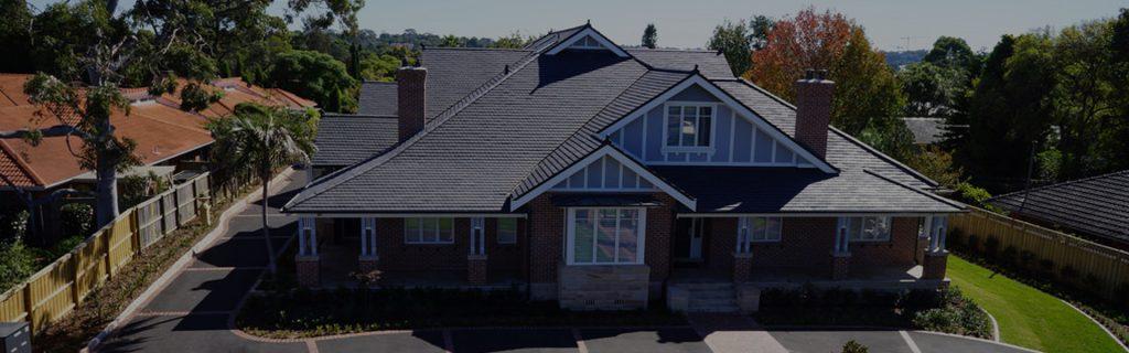 Visum Ceramic Terracotta Roof TIles - Terracotta Concrete Roofing