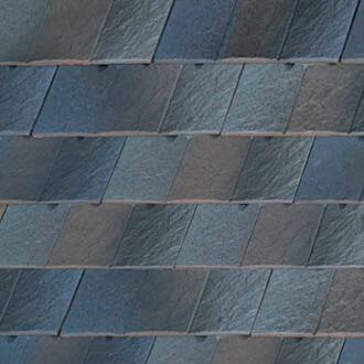 Visum Terracotta Roof Tiles - Terracotta & Concrete Roofing
