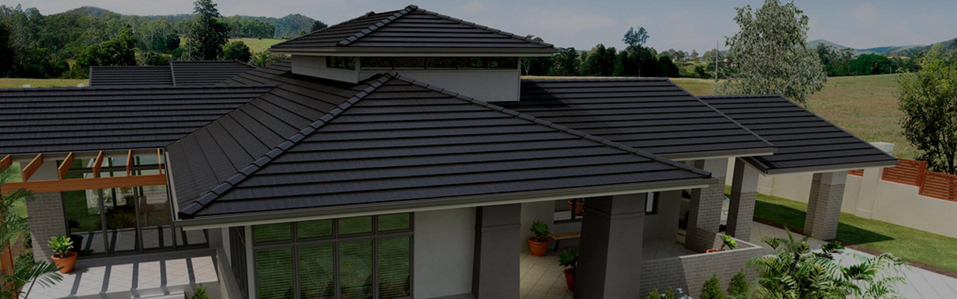 Prestige Roof TIles - Terracotta & Concrete Roofing