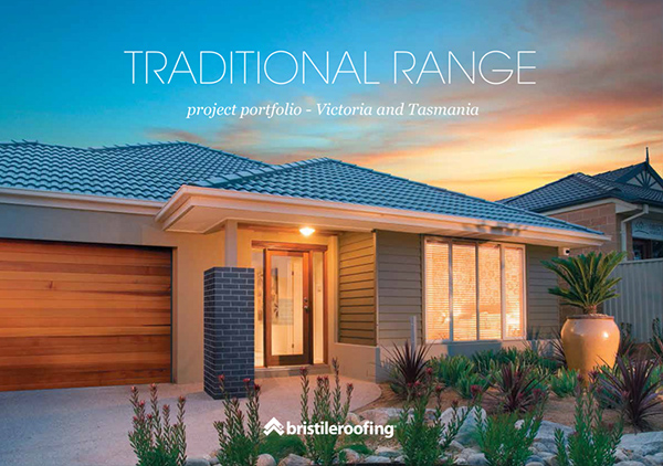 Traditional Roof Tile Range - Terracotta Concrete Roofing Adelaide